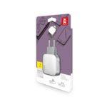Baseus Letour Dual USB Charger EU