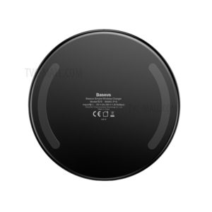 Baseus Simple Wireless Charger – Black